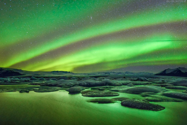 Polarlichter fotografieren: Tipps und Tricks für Polarlichtfotografie, Aurora, borealis, Nordlichter