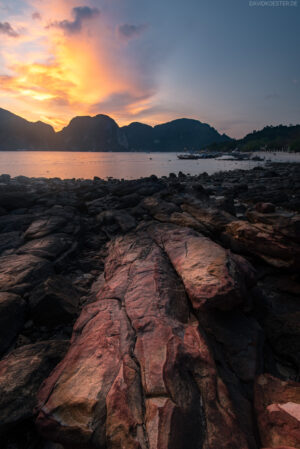 Thailand - Phi Phi Island