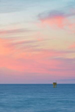 Deutschland - Ostsee bei Rostock