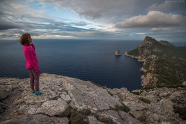 Wandern auf Mallorca, Cap Formentor