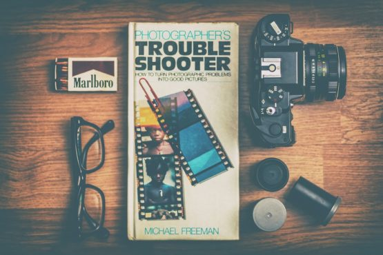 Landschaftsfotografie Bücher