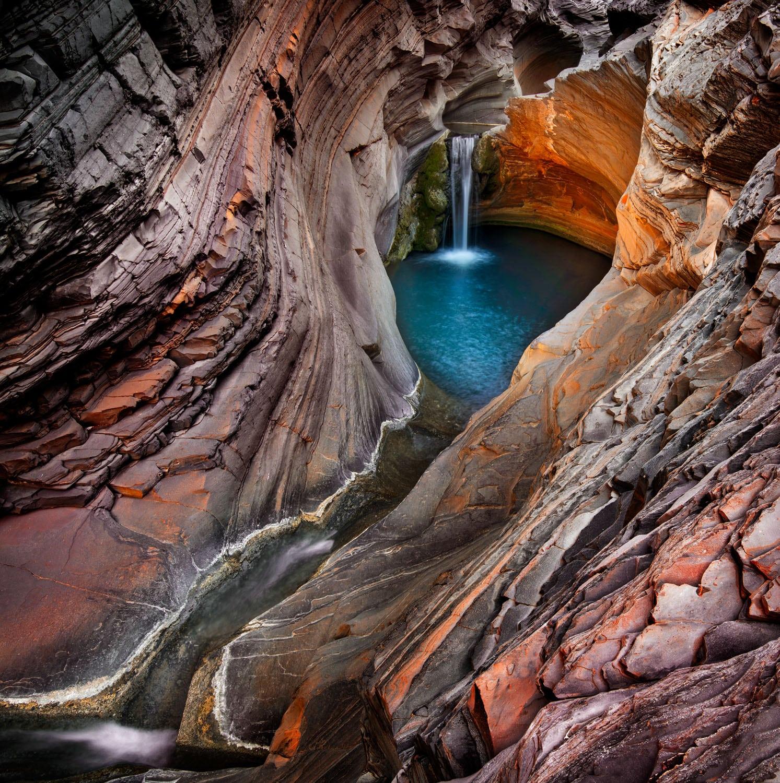 Hamersley Gorge | (c) Iganacio Palacios