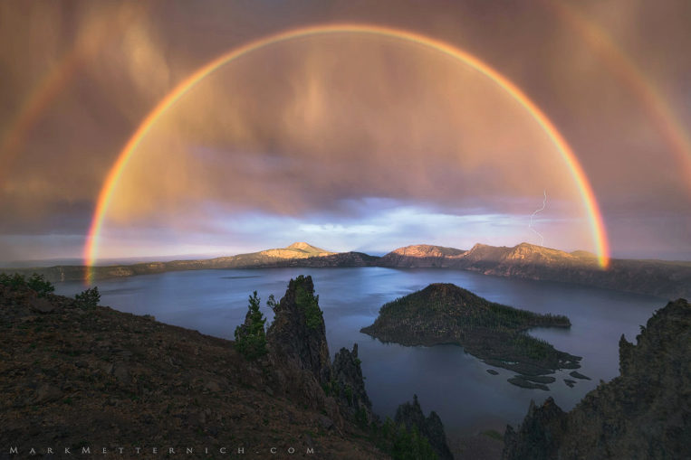 Light Show | (c) Mark Metternich
