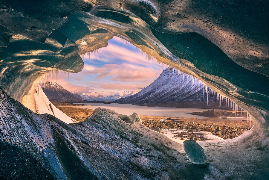 Hidden Underworld | (c) Artur Stanisz