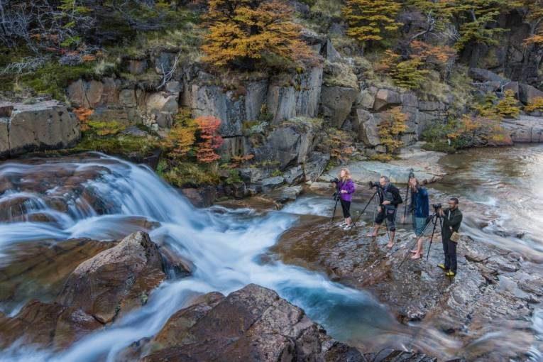 Von Fotofrust zu Fotolust - kein Problem mit meinen Landschaftsfotografie Tipps
