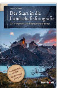 Landschaftsfotografie Buch