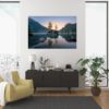 Kunstdruck auf Forex, AluDibond, Leinwand oder Fotoposter