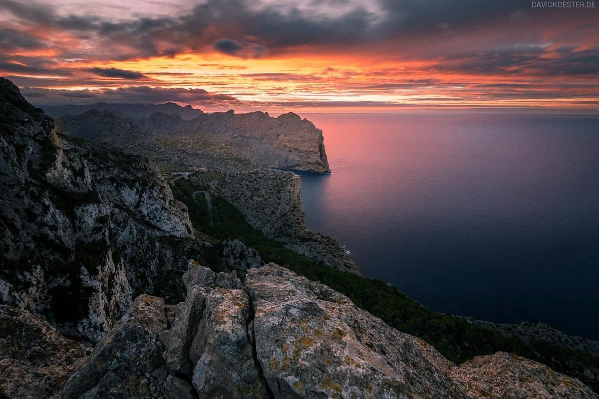 Landschaftsfotografie Filter