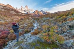 Landschaftsfotografie lernen Workshop