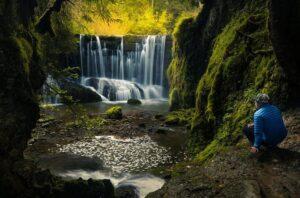Landschaftsfotograf David Köster