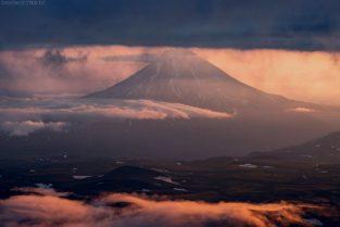Kamtschatka Bilder Landschaft