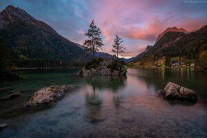 Hintersee, Ramsau, Berchtesgadener Land