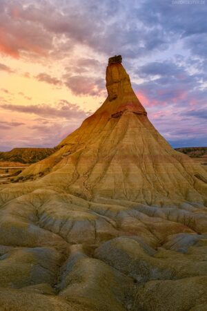Spanien #30 - Wüste Bardenas Reales