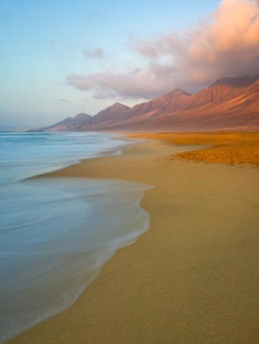 Fuertventura #30 - Playa Cofete, Kanaren