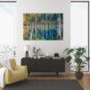 Kunstdruck auf Aludibond, Forex, Leinwand oder Fotoposter