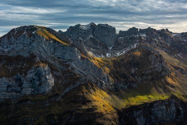 Schweiz - Marwees, Appenzeller Land
