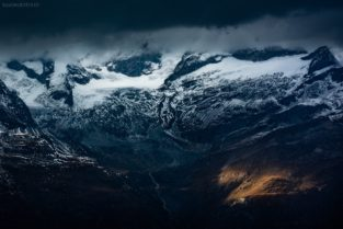 Schweiz - Mysteriöse Schweizer Alpen