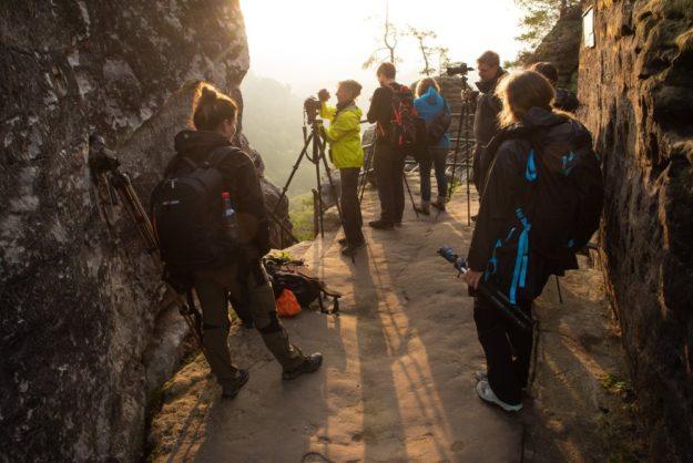 elbsandsteingebirge fotoworkshop landschaftsfotografie