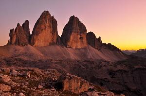 Landschaftsbilder kaufen Dolomiten