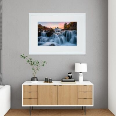 Landschaftsbilder kaufen als Fine Art Print