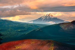 Landschaftsbilder kaufen Kamtschatka