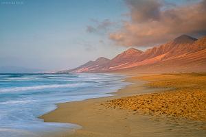 Landschaftsbilder kaufen Strand