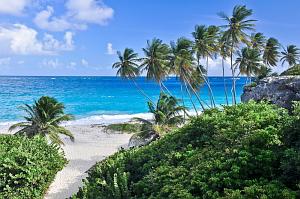 Landschaftsbilder kaufen Karibik