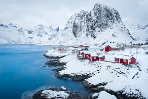 Landschaftbilder kaufen Lofoten