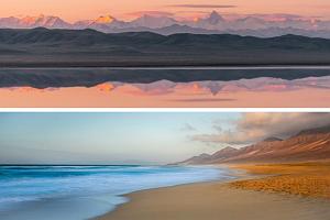 Landschaftbilder kaufen Panorama