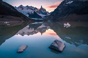 Landschaftsbilder kaufen Seen