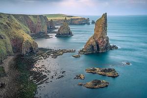 Landschaftbilder kaufen Schottland