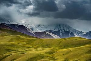 Landschaftsbilder kaufen Berge