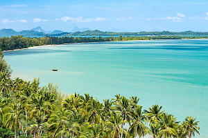 Landschaftsbilder kaufen Thailand