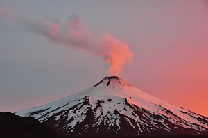 Landschaftbilder kaufen Vulkane