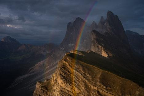Landschaftsbilder kaufen - Wandbilder | Landschaftsfotograf David Köster